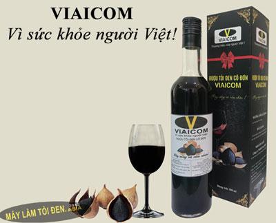 IMG 2015 ngang có ly rượu 400px asia - Công dụng của tỏi đen có tác dụng với sức khỏe thật là kỳ diệu.