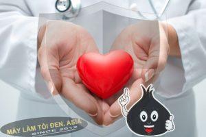 Tỏi đen tốt cho tim mạch