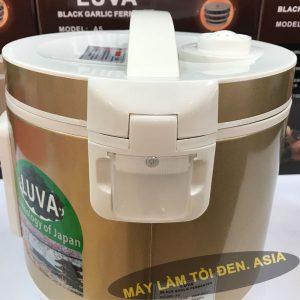 khay chứa hơi nước 600x600 300x300 - Nồi Làm Tỏi Đen LUVA A5 CN Nhật Bản (Mới - Cao Cấp)