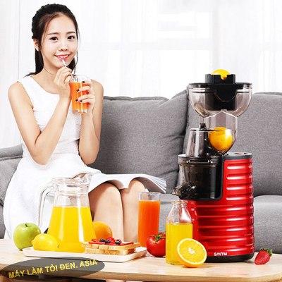 máy ép hoa quả JE230 31M00 ép chậm - Máy ép trái cây SAVTM JE230-31M00 (ép chậm)