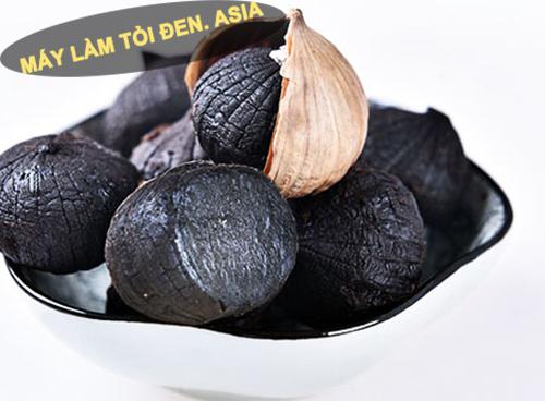 bán tỏi đen