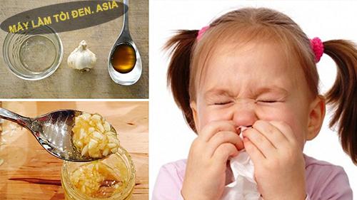 Tỏi ngâm mật ong có tác dụng gì