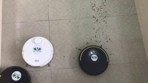 iều gì khiến bạn chưa tin tưởng vào khả năng của robot hút bụi lau nhà quét nhà tự động 300x169 - Điều gì khiến bạn chưa tin tưởng vào khả năng của robot hút bụi lau nhà quét nhà tự động