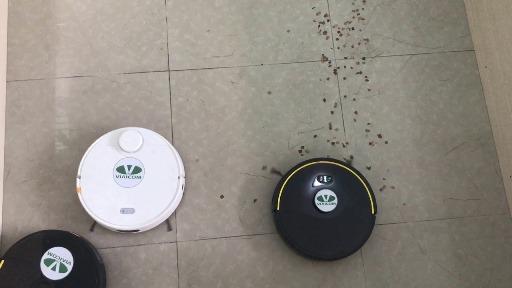 iều gì khiến bạn chưa tin tưởng vào khả năng của robot hút bụi lau nhà quét nhà tự động - Điều gì khiến bạn chưa tin tưởng vào khả năng của robot hút bụi lau nhà quét nhà tự động?