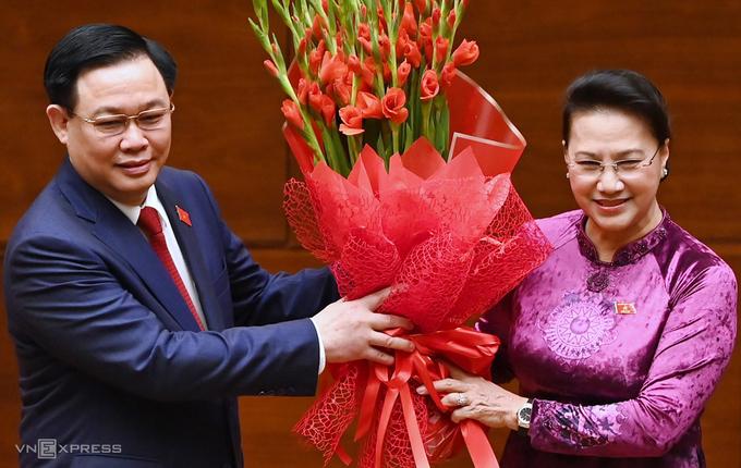 01245c25bc234e7d1732 2777 1617158935 - Ông Vương Đình Huệ làm Chủ tịch Quốc hội