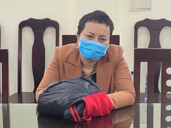 1 1615967423693564039039 - Nguyên giám đốc Sở Y tế Sơn La bị bắt