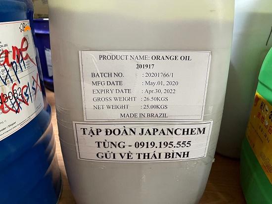 167619450 1361763737541731 4303543926340933024 n - Triệt phá cơ sở sản xuất nước giặt giả mạo nhãn hiệu