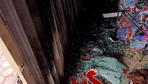 1 zsri e1617843899454 - 5 người thoát chết sau khi bị phóng hỏa đốt nhà do mâu thuẫn tình cảm