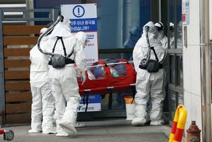 1 zvav - Công nhân nhà máy Samsung ở Hàn Quốc bị dính virus Corona chủng mới