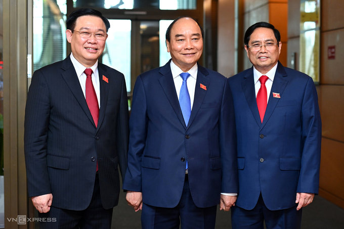 2 7 - Thủ tướng Phạm Minh Chính: 'Phát triển hạ tầng chiến lược có trọng tâm'
