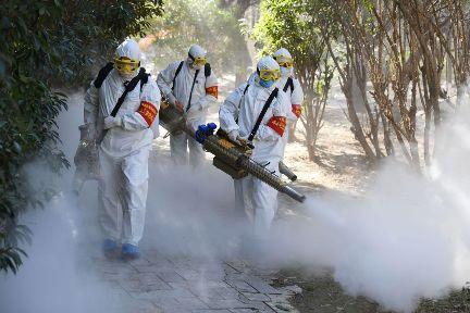 20 2 - Cập nhật 7h ngày 20/2: Số ca nhiễm mới virus corona tại Hồ Bắc giảm mạnh, số tử vong vượt 2.100