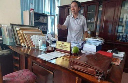 3 11 e1618276631554 - Bắt Phó chủ tịch HĐND thị xã Nghi Sơn