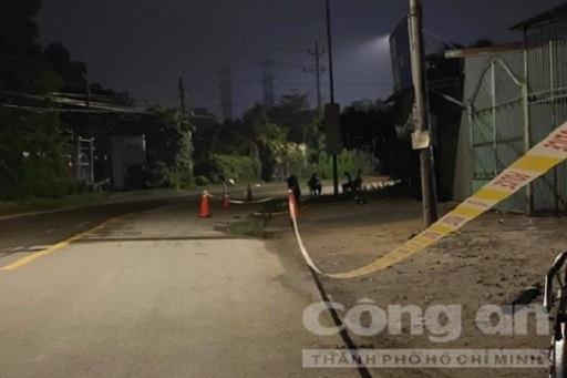 4 11 - Án mạng sau hát karaoke, 2 người chết, 3 người bị thương