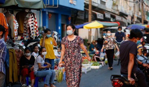 5 e1618195613393 - WHO cảnh báo Campuchia bên bờ vực thảm họa đại dịch COVID-19