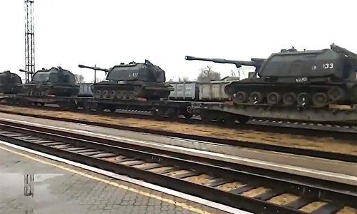 6 2 e1617845524699 - Mỹ bất an về lực lượng Nga sát Ukraine