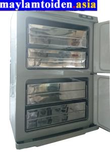 DSC 0103 copy 218x300 - mặt trong của máy làm tỏi đen sunca 9 kg