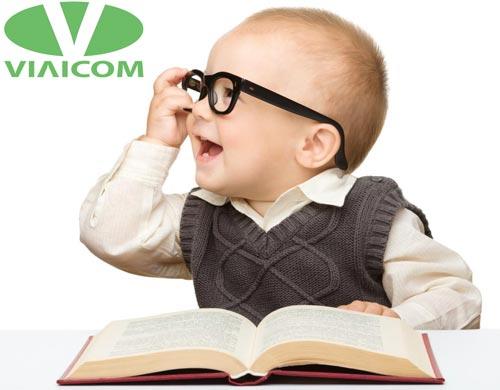 Giáo dục sớm giúp phát triển tiềm năng và trí não cho trẻ