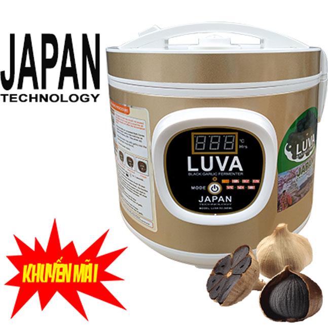 Máy làm tỏi đen LUVA D2 KM - Máy làm tỏi đen Luva D2 (mới)