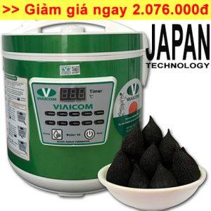 Máy làm tỏi đen VIAICOM V6 Thumb 300x300 - Máy-làm-tỏi-đen-VIAICOM-V6