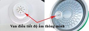 Máy làm tỏi đen VIAICOM V6 Van điều chỉnh độ ẩm tự động 300x106 - Máy làm tỏi đen VIAICOM V6 - Van điều chỉnh độ ẩm tự động