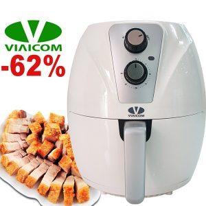 Nồi chiên không dầu VIAICOM V30 KM giảm 62 300x300 - Nồi-chiên-không-dầu-VIAICOM-V30---KM-giảm-62