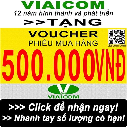 Tặng PMH 500k