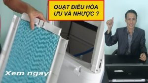 Quạt hơi nước cách sử dụng ưu nhược 300x169 - Quạt hơi nước, cách sử dụng, ưu & nhược