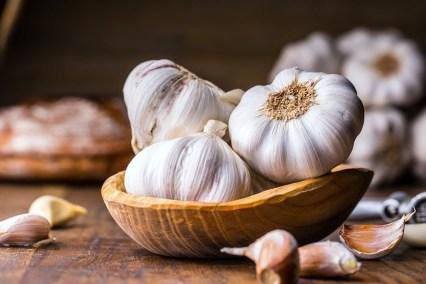 Tac Dung Toi Garlic - 6 tác dụng bất ngờ của tỏi
