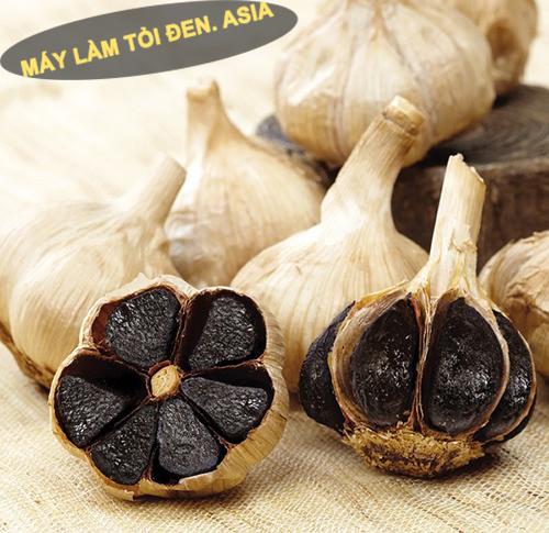 Tỏi đen được xem là thực phẩm làm đẹp tự nhiên đối với phụ nữ