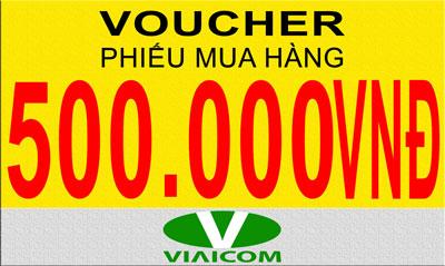 Voucher 500k VIAICOM web - Rượu tỏi đen cô đơn VIAICOM