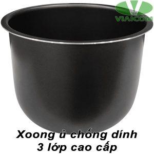 Xoong ủ chống dính 3 lớp cao cấp 300x300 - Xoong ủ chống dính 3 lớp cao cấp