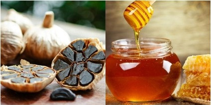 bat mi vai tac dung cua toi den ngam mat ong1 800x400 - Tác dụng của tỏi đen ngâm mật ong: Thần dược chữa bệnh và làm đẹp da