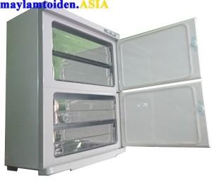 máy sunca vn09 với 2 tầng riêng biệt