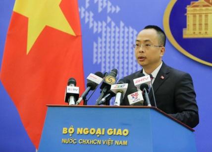 bng - Công dân Việt Nam nhiễm virus corona ở Trung Quốc đang được điều trị tốt