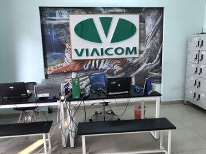 Viaicom tuyển dụng trực tiếp