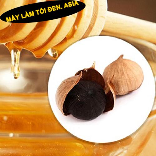 Tỏi đen ngâm mật ong bài thuốc quý từ thiên nhiên mang lại