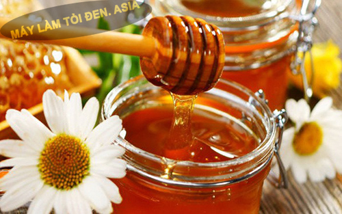 cách ngâm rượu tỏi mật ong