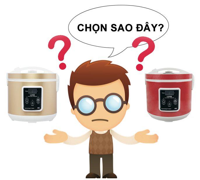 chon may lam toi den - Bạn có đang đau đầu để lựa chọn máy làm tỏi đen nào tốt ?