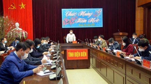 db apwl - Điện Biên: Hai người dương tính Covid-19 khai báo gian dối, công tác chống dịch gặp khó khăn