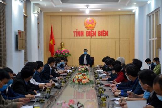 dien bien 16124852618491435046226 - Covid-19 sáng 5/2: Điện Biên phát hiện 6 người dương tính với COVID-19 từ Hà Nội, Hải Dương về