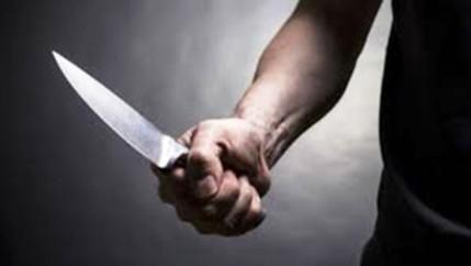 giet quji - Thanh Hóa: Giết vợ, đâm chém bố, mẹ vợ rồi tự tử nhưng bất thành