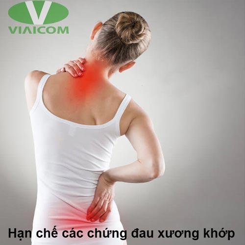 Spa là gì - Hạn chế đau xương khớp