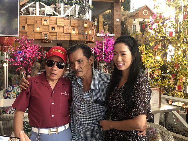 img 5601 rnhh - Trịnh Kim Chi: Thương Tín khóc khi xem danh sách có người ủng hộ 15.000 - 20.000 đồng