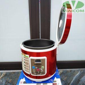 máy mở nắp 400x400 300x300 - Máy làm tỏi đen Berylpop A202
