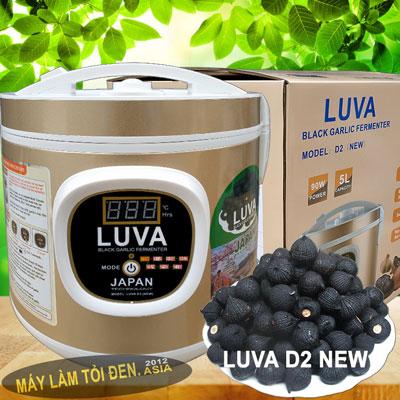 máyhộpđĩa tỏi 400x400 asia 1 - Máy làm tỏi đen Luva D2 (mới)