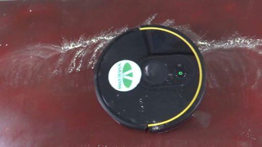 maxresdefault 3 15 e1617848503529 - Tốc độ dạn rác siêu khủng Robot lau nhà V8S