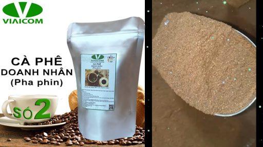 maxresdefault 3 16 e1617934429857 - Quy trình rang xay cà phê Doanh Nhân Số 2 - Cà phê pha phin hương vị độc đáo nhất.