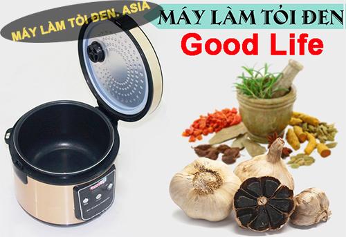 may lam toi den good life gl17 1 - Máy làm tỏi đen Goodlife GL17