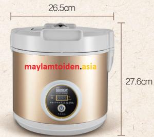 may lam toi den1 e1471406118535 300x268 - Lựa chọn máy làm tỏi đen sunca