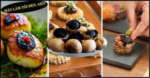 cách chế biến món ăn từ tỏi đen viaicom, Tỏi đen cô đơn xuất khẩu VIAICOM